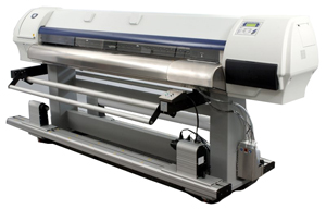 Xerox 8365/90 Mild-Solvent Wide Format Printer